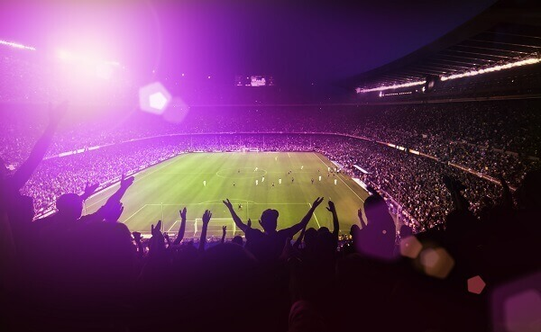 Залози Футбол